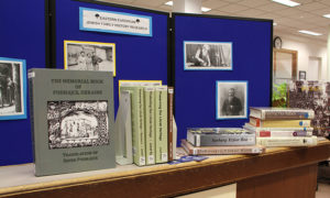 Genealogical Books